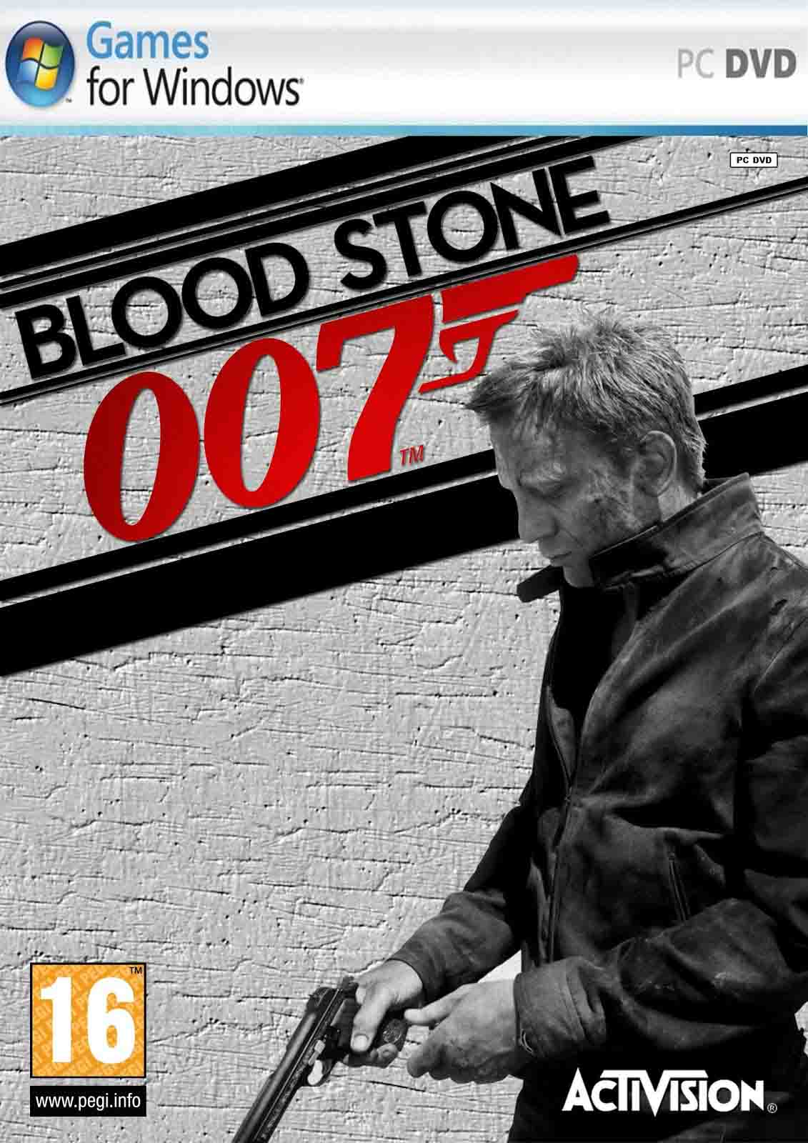 James.Bond.007.Blood.Stone-CorePack