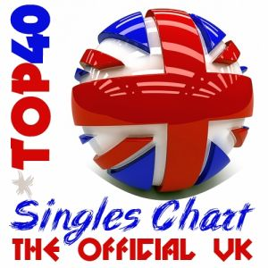 The Official UK Top 40 Singles Chart [24.08] (2018)-DeBill