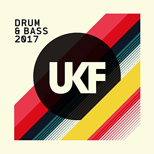 VA - UKF Drum & Bass 2017