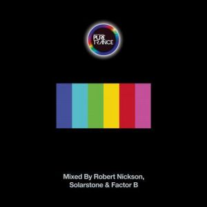 VA - Pure Trance vol. 6 (Mixed By Solarstone, Robert Nickson, Factor B) (2017)