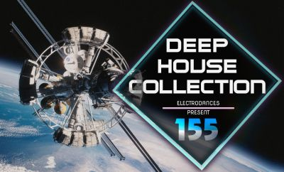 VA - Deep House Collection vol.155 (2018)