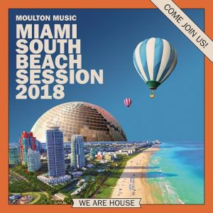 VA - Miami South Beach Sessions 2018 (2018)