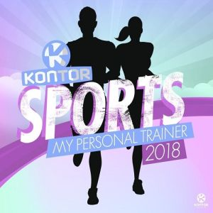 VA - Kontor Sports My Personal Trainer 2018 [2CD] (2018) (FLAC)-DeBiLL