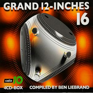VA - Grand 12' Inches 16 [Compiled By Ben Liebrand] (2018)-DeBiLL