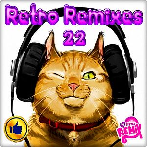 VA - Retro Remix Quality Vol.22 (2018)-DeBiLL