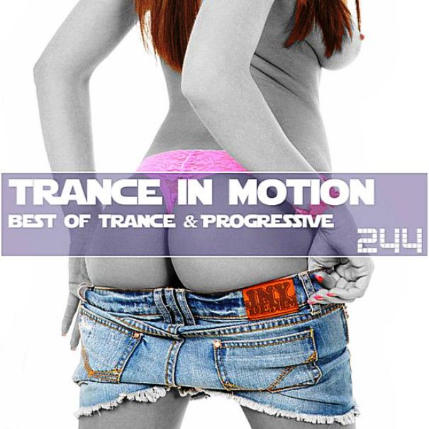 Trance In Motion Vol.244