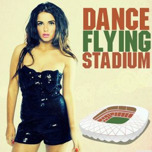 VA - Dance Flying Stadium (2018)-DeBiLL