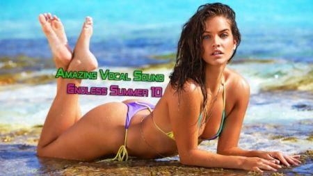 VA - Amazing Vocal Sound - Endless Summer 10 (2018)-DeBiLL