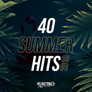 VA - 40 Summer Hits (2018)-DeBiLL