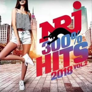 VA - NRJ 300% Hits 2018 Vol.2. (2018)-DeBiLL