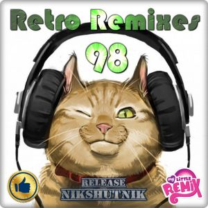 VA - Retro Remix Quality Vol.98 (2018)-DeBiLL
