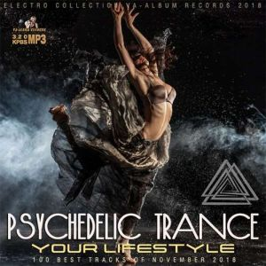 VA - Your Lifestyle Psychedelic Trance Music (2018)-DeBiLL