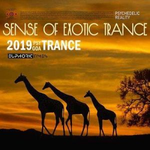 VA - Sense Of Exotic Trance (2019)-DeBiLL