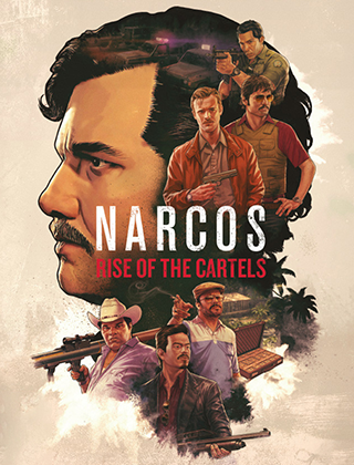 Narcos Rise of the Cartels RePack( 2019)