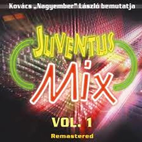Various Artists-Juventus Mix Vol. 1