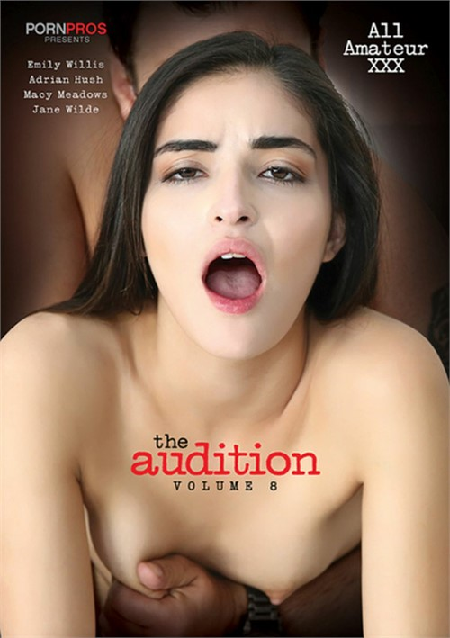 The Audition Vol. 8